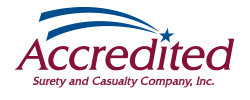 Accredited Surety and Casualty